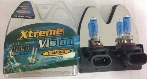 No Bombillo Para Carro Xenon H10 Xtreme Vision Luces