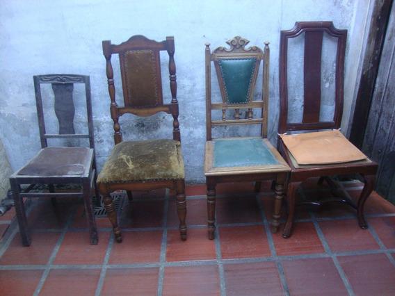 Cadeira,reliquia,tenho 8 Pçs Varios Modelos,peças Unicas.