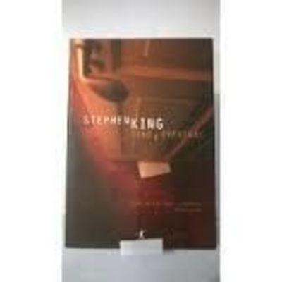 Livro Tudo É Eventual Stephen King