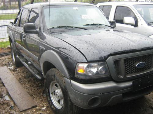 Imagem 1 de 5 de Sucata Ford Ranger Xls Ano 2008 Para Retirada De Peças