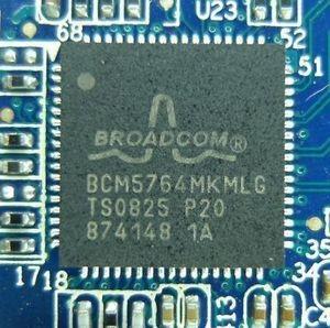 Ci Bcm5764mkmlg - Bcm5764 - Novos Originais
