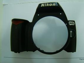 Gabinete Frontal Nikon D-40x