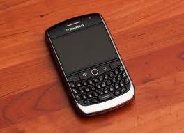 Celular Blackberry Curve 8900 - Favor Ler A Descrição