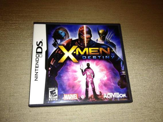 X-men Destiny (nintendo Ds, 2011)