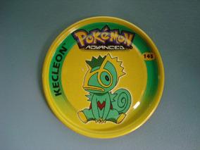 Tazo Pokémon Advanced Nº 145