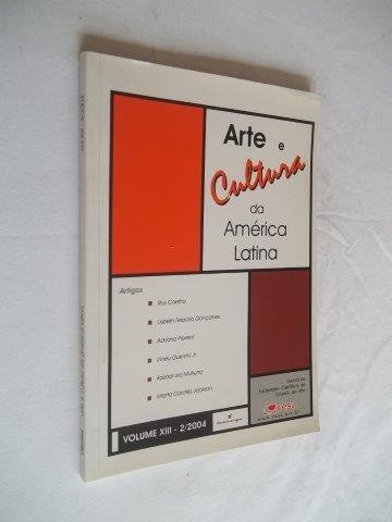 Arte E Cultura Da América Latina - Literatura Nacional