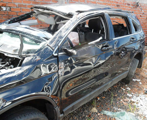 Sucata Batidos Peças Acessórios Honda Cr-v 2010