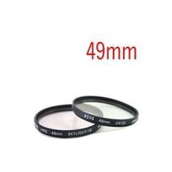 Filtro 49mm Skylight 1a - Promaster Spectrum 7