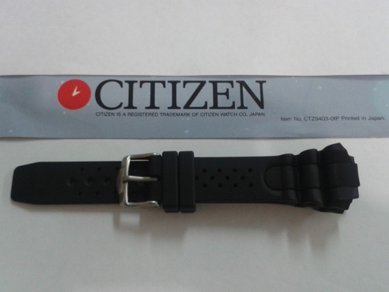 Pulseira Citizen Aqualand Jp1060-bj2040-al0050