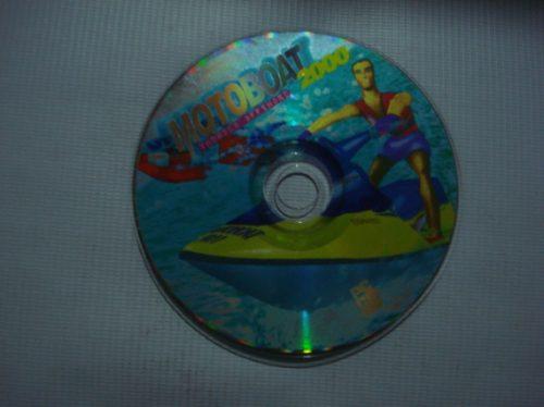 Pc Motoboat 2000: Thunder Offshore