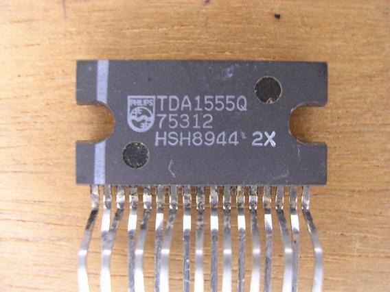 Tda1555q Amplificador Audio 4 X 11 W Ou 2 X 22 W