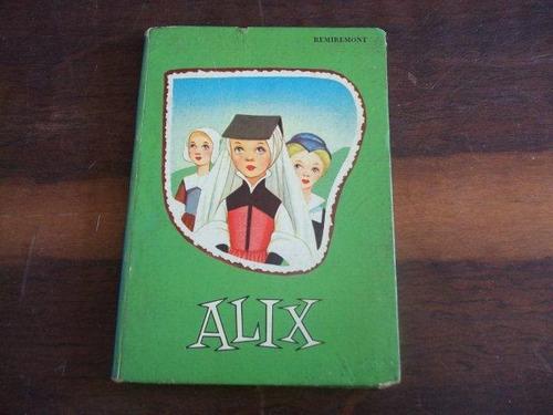 Alix - Religião