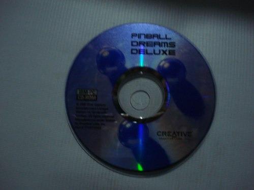 Pc Pinball: Dreams Deluxe
