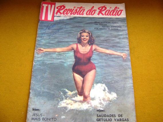 Radio 1962 Benguel Luiz Carvalho Paulo Monte Zelia Cauby