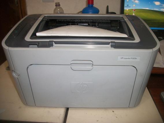 Impressora Hp Laserjet 1505 N ( Rede ) 2 Vendidos