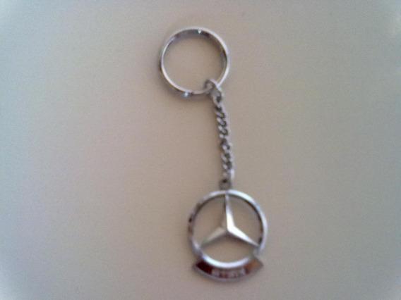 Chaveiro Concessonária Mercedes Benz Stein Joinville Sc