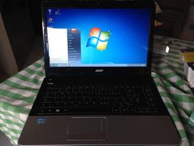 Notebook Vendido E1-471 4gb Ram, Hd500gb, Core I3