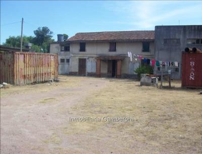 Casa Y Local En Montalvo 6267 Entre Pinta Cw43348