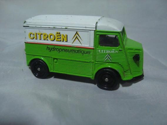 Miniatura Citroen Type H - Corgi