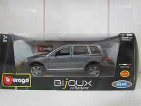 Burago Bijoux Collezione - Volkswagen Touareg - Escala 1/24