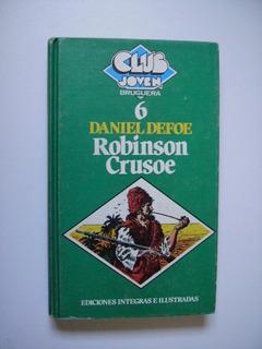 Robinson Crusoe - Daniel Defoe - 1981
