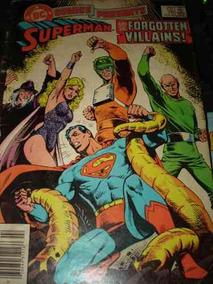 Super-homem Eua Fevereiro 1985 Importada Raridade Bom Estado