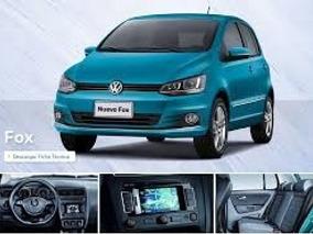 Volkswagen Fox 16 Msi Confortline Llantas Aleacion Abs D/a