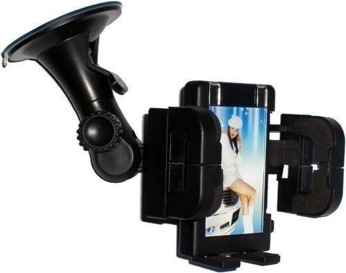 10 Suportes Veicular Universal Gps,celular,porta Foto (3445)
