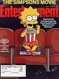E Weekly: Simpsons / Cantor Prince / Kelly Clarkson Hunter