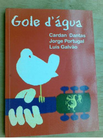 Livro - Gole D