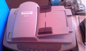 Scanner Hp 5590 - L1911b Usado