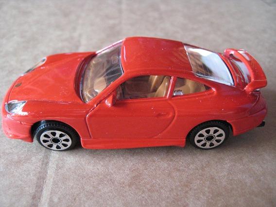 1:43 Burago 18-30000 Porsche Carrera 911 Gt - Street Fire