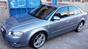 Audi A4 1.8 Turbo En Excelente Estado
