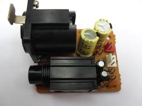 Modulo De Entrada Microfone Mesa Fostex 450