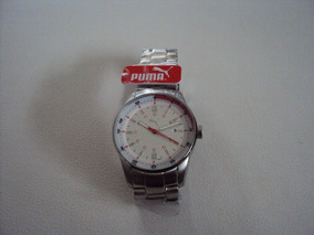 Relogio Puma Analogico Top Race Pu101031002