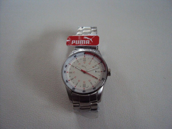 Relogio Puma Analogico Top Race Pu101031002