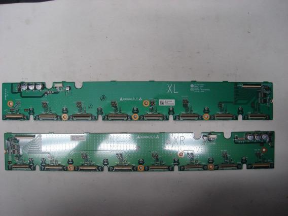 Placas Xr E Xl 6870qsh003a 6870qmh003a - Gradiente Plt4270