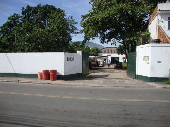 Excelente Galpão Em Nova Iguaçu - 1700 M2 Área Construída