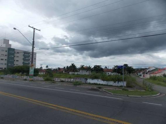 Terreno No Bairro Oásis Em Peruíbe Para Venda