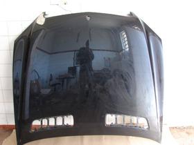 Capo Mercedes Benz S500 2009