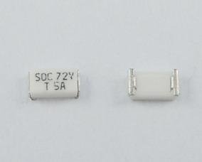 Fusivel Soc1206 1a/1.6a/3,15/5a Smd! Para Placas Tvs