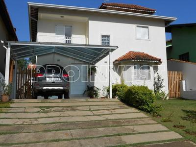 Casa Residencial À Venda, Condomínio Paysage Vert, Vargem Grande Paulista. - Codigo: Ca8236 - Ca8236