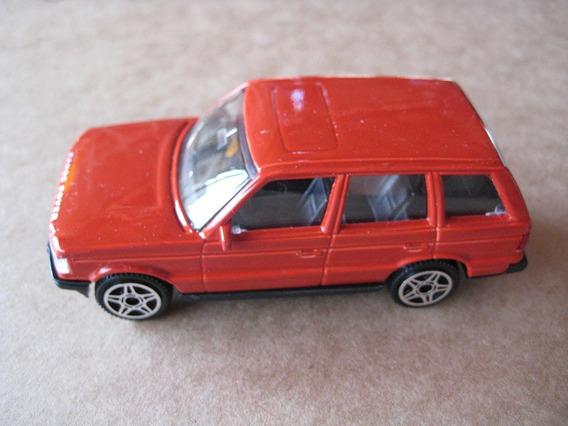 1:43 Burago 18-30000 Range Rover - Street Fire