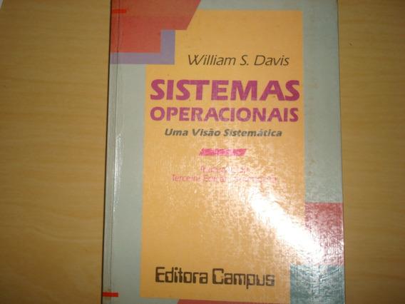 Sistemas Operacionais - Uma Visão Sistemática