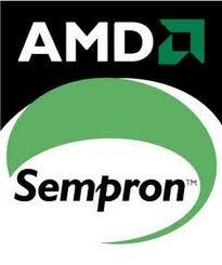 Processador Skt 754 Amd Sempron 2600