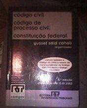 Mini Código Civil - Yussef Said Cahati