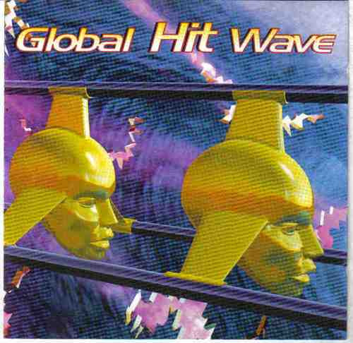 Global Hit Wave - Mr. President Woop Matador