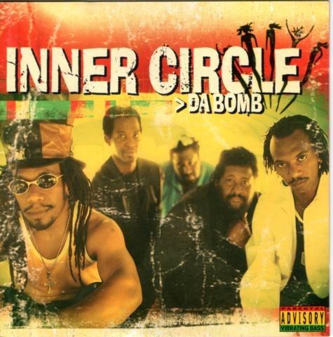 Cd Inner Circle * Da Bomb