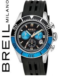 Breil Milano Manta Scuba Masculino Bw0405 Promoção!!!