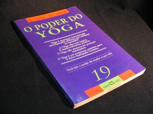 O Poder Do Yôga - Claret, Martin.